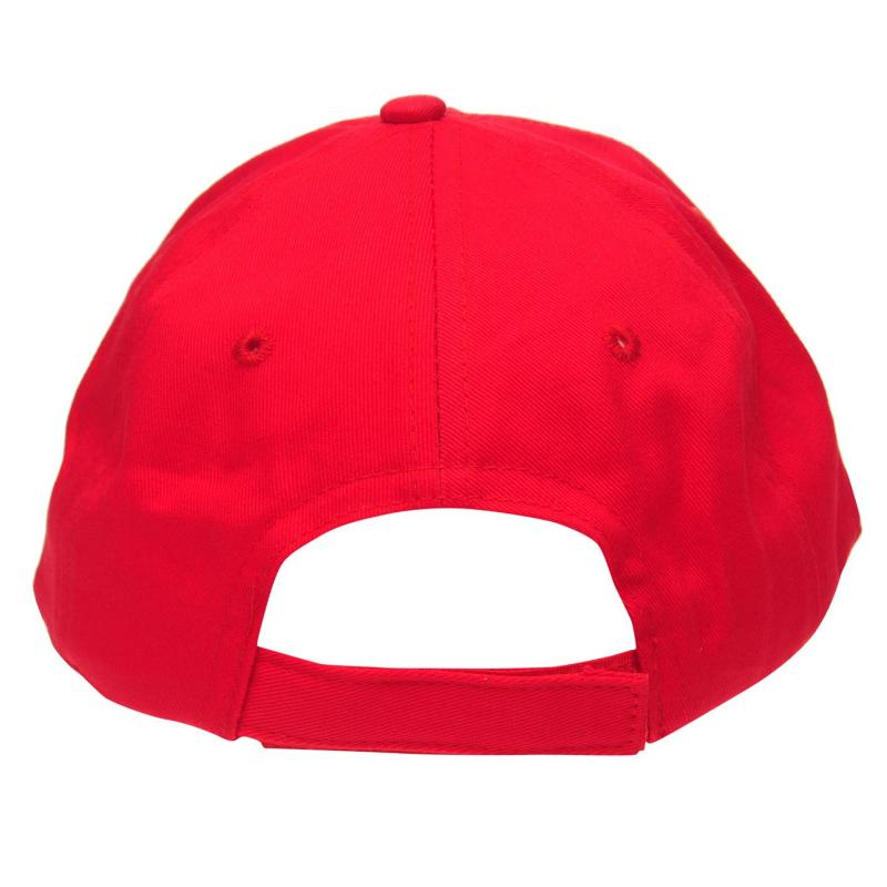 Lee Cooper Originals Cap Mens Red