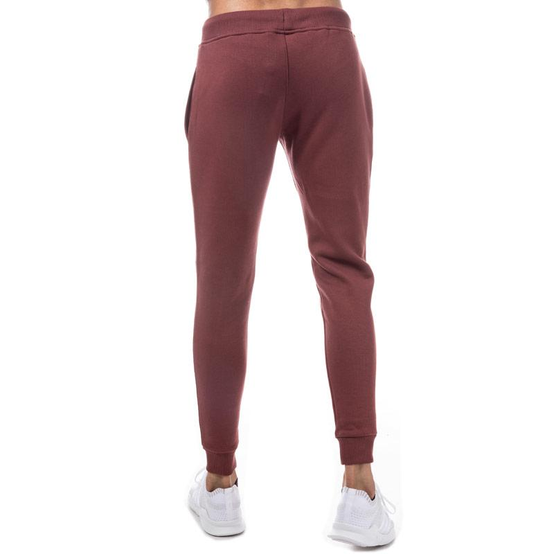 Tepláky Gym King Mens Tracksuit Bottom Red