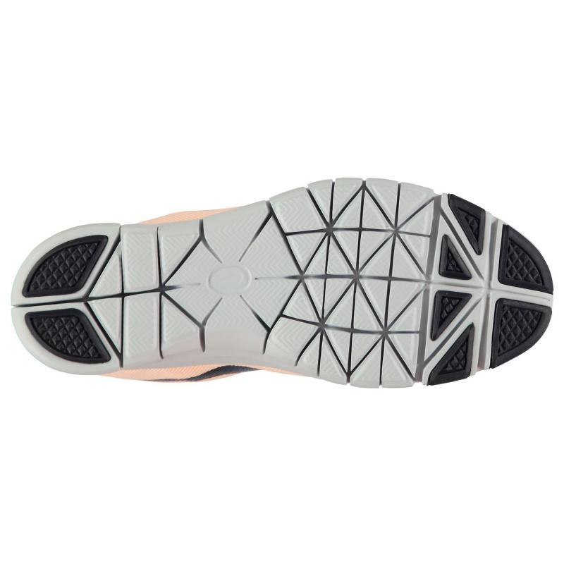 Nike Flex Essential TR Training Shoes White/Grey