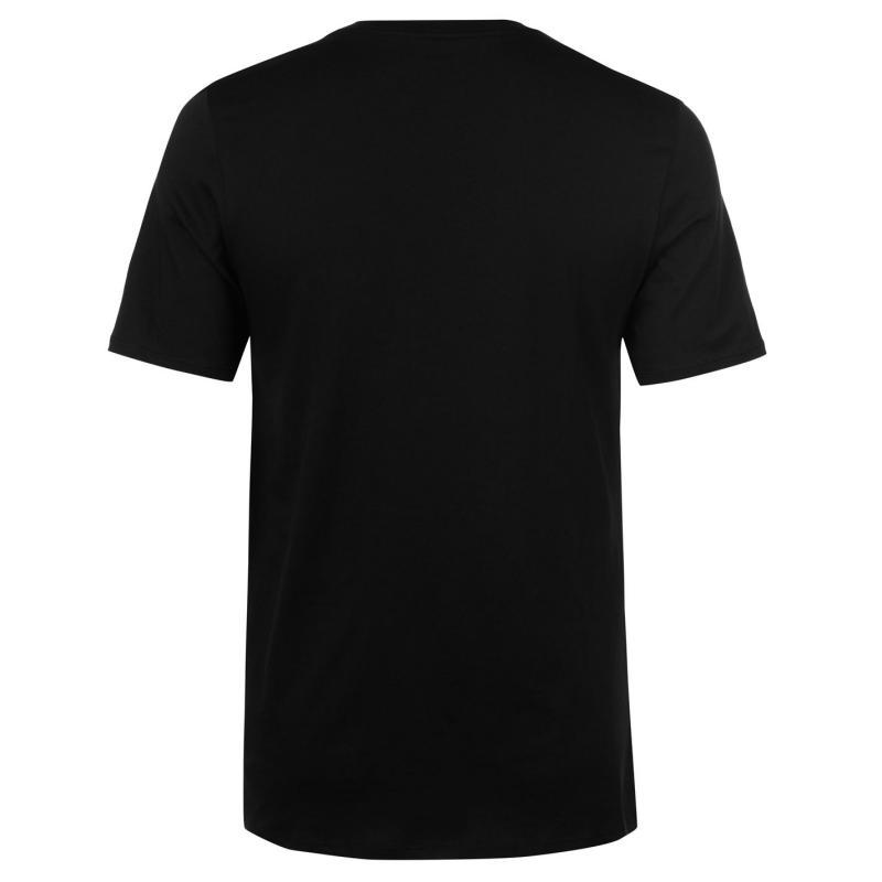Tričko Nike Just Do It T Shirt Mens White