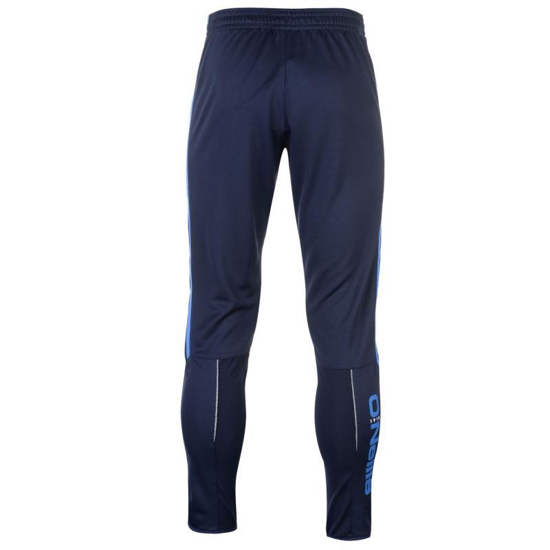 Tepláky ONeills Cooper Skinny Pants Mens Marine/Sky/Wht