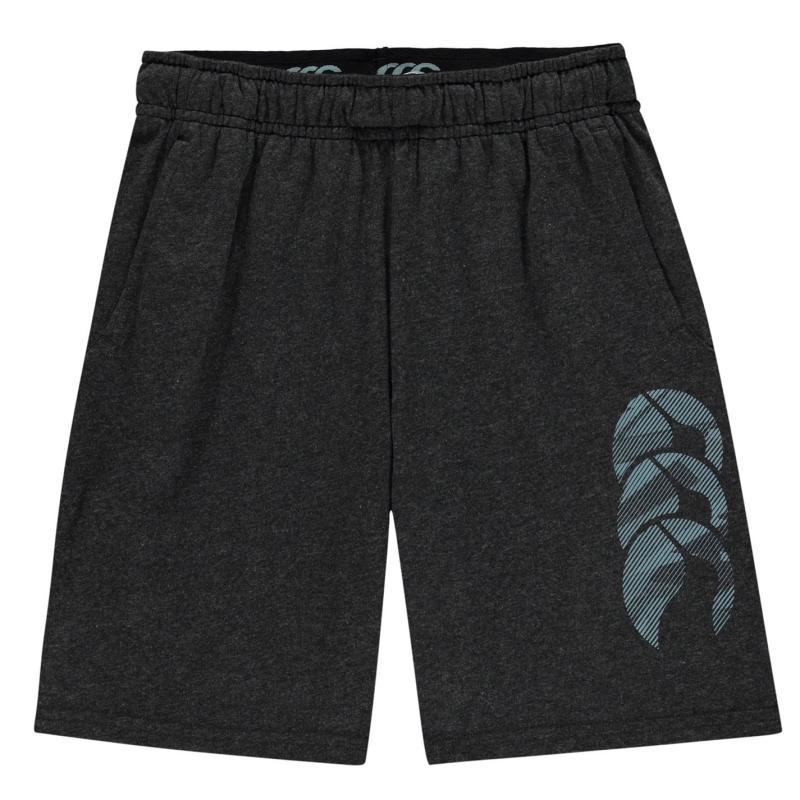 Kraťasy Canterbury Vapodri Shorts Junior Boys Black