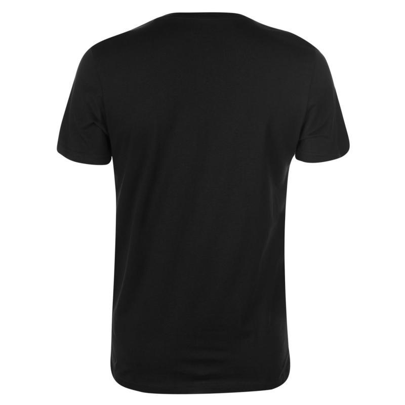 Tričko Jack and Jones Originals Newport T Shirt Total Eclipse