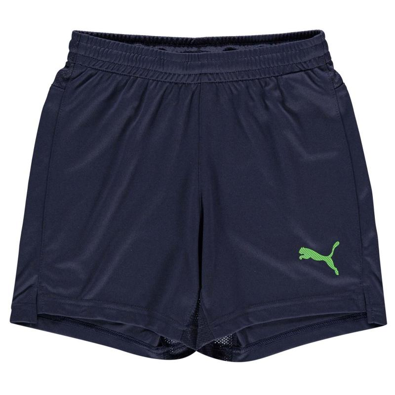 Kraťasy Puma NXT Shorts Junior Boys Navy