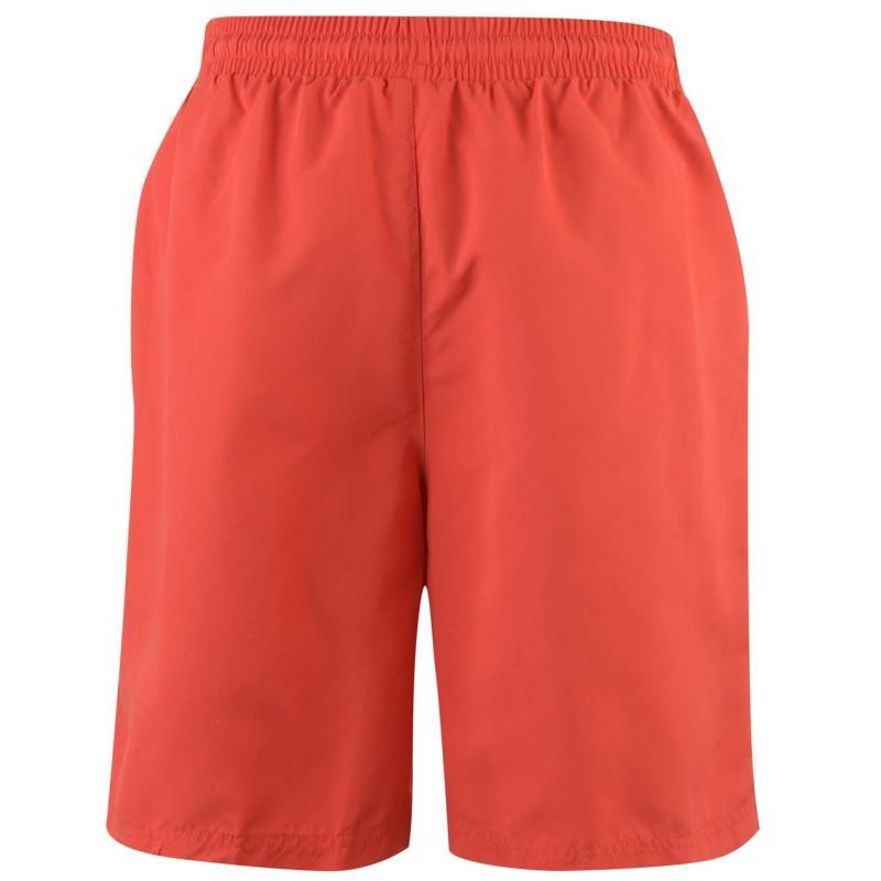 Slazenger Woven Shorts Mens Teal