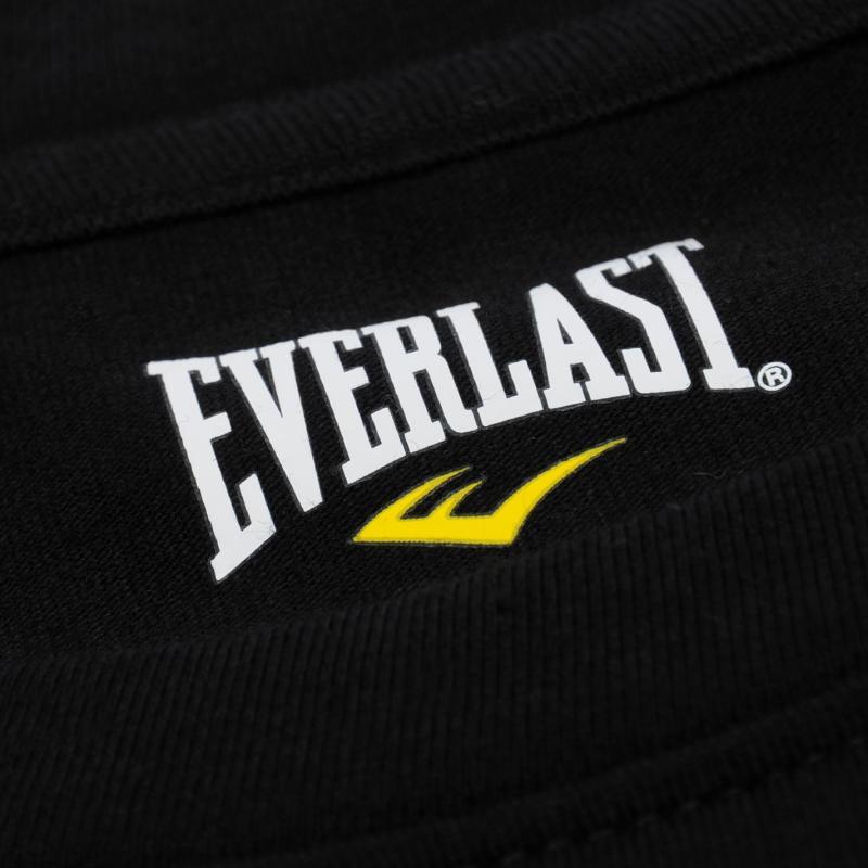Tílko Everlast Gym Essentials Tank Top Mens Black