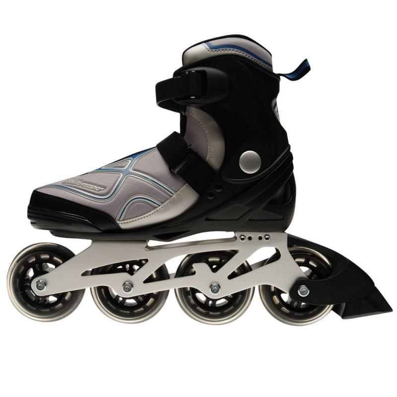 Rollerblade Formula90 Sn83 Black/Blue