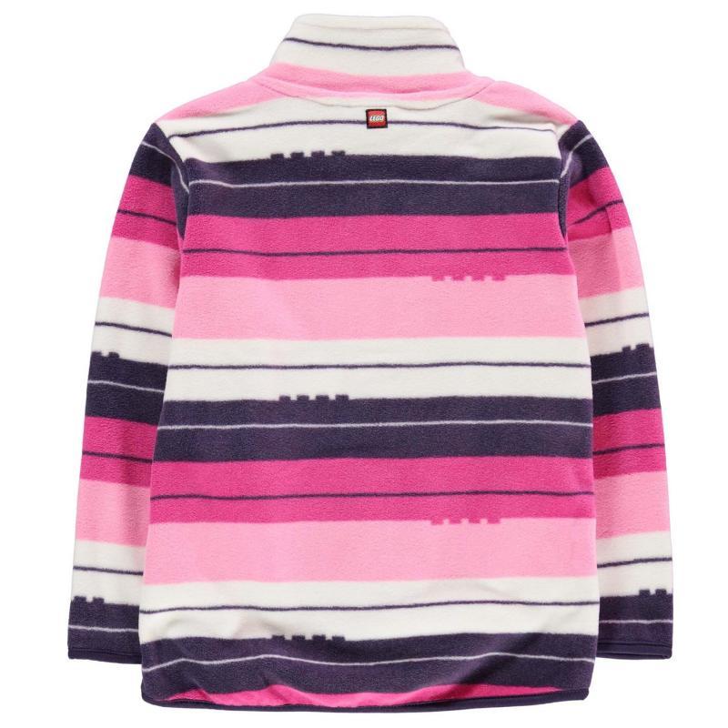 Lego Wear Stina 770 Fleece Cardigan Infant Girls Pink