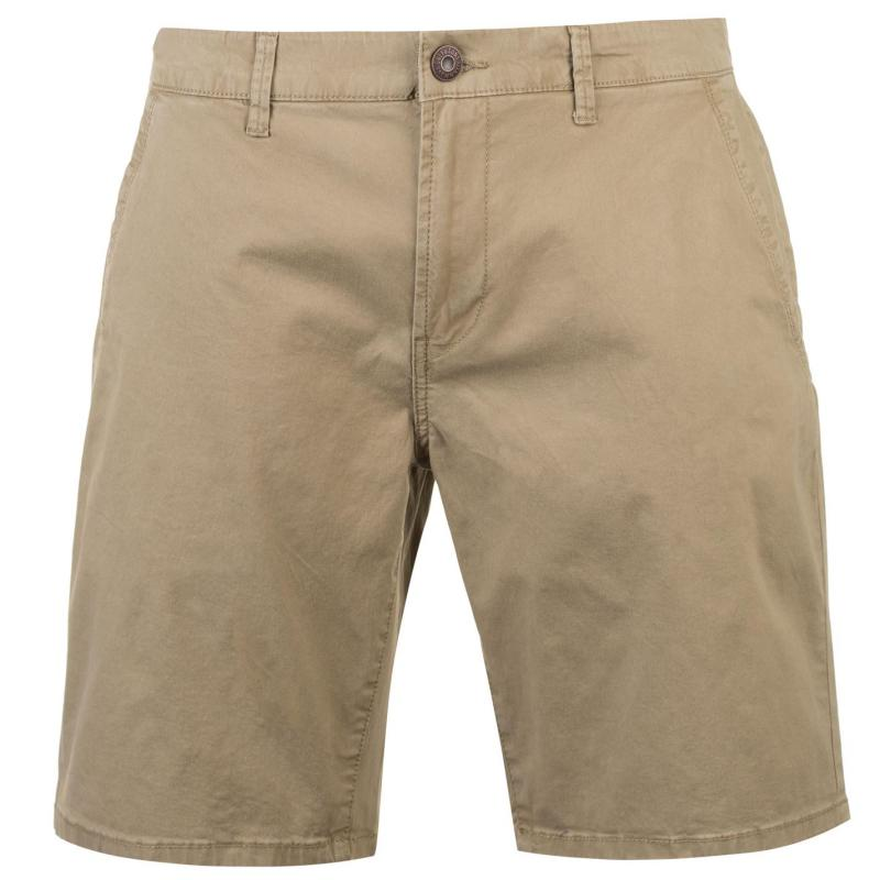 Only and Sons Holm Shorts Grey
