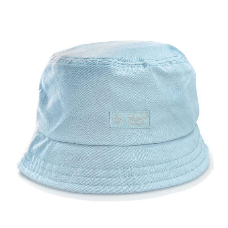 Original Penguin Mens Bucket Hat Blue