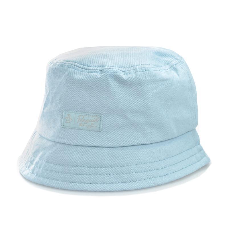 Original Penguin Mens Bucket Hat Blue