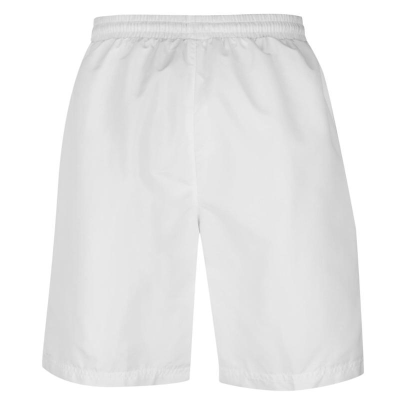 Slazenger Woven Shorts Mens White2