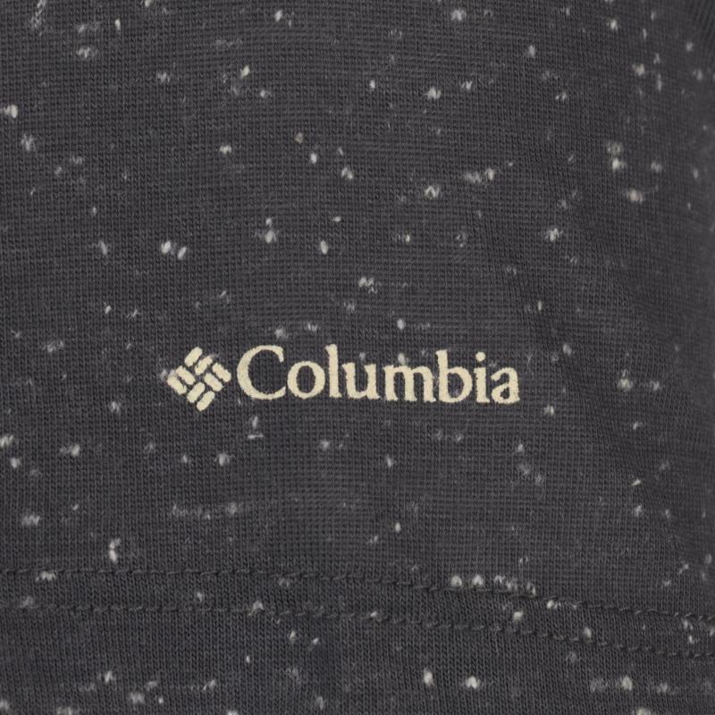Columbia Element T Shirt Ladies Grey