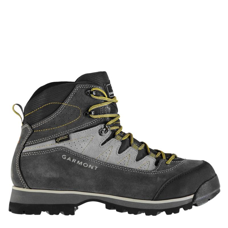 Boty Garmont Lagorai GTX Walking Boots Mens Grey
