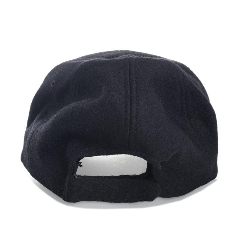 Mens Y-3 Xray Logo Cap Black