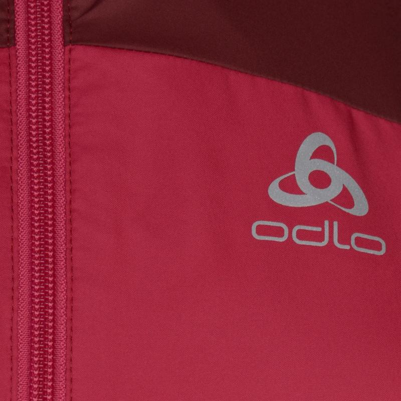 Odlo XC Jacket Ladies Purple