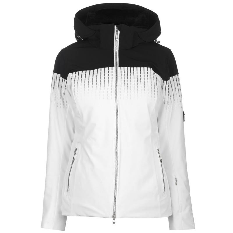Descente Reagon Jacket Ladies Black