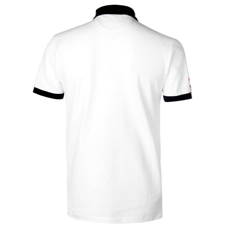 Hackett World Cup Polo Shirt England