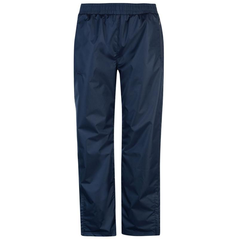 Slazenger Water Resistant Pants Ladies Navy