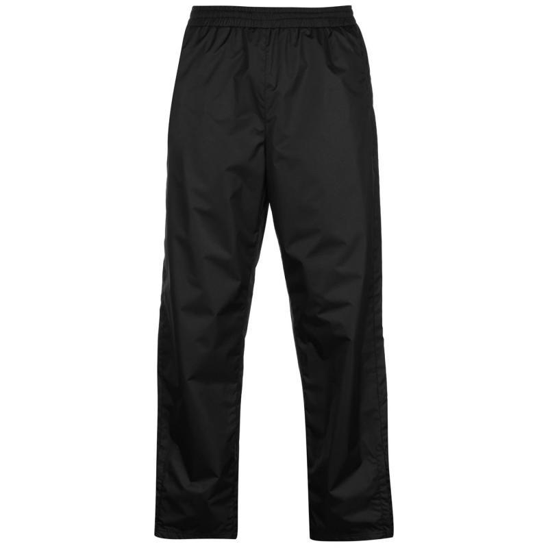 Slazenger Waterproof Pants Mens Black