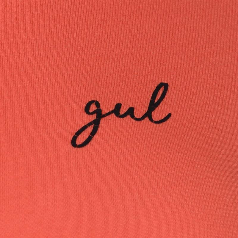 Gul Logo T Shirt Ladies Mint