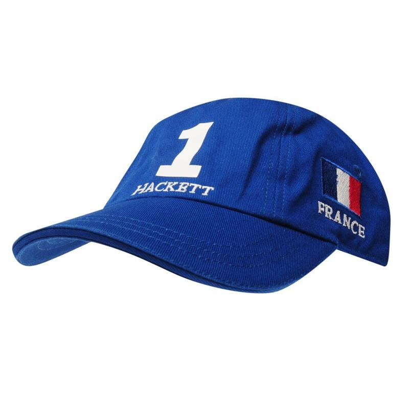Hackett World Cup Cap Mens France