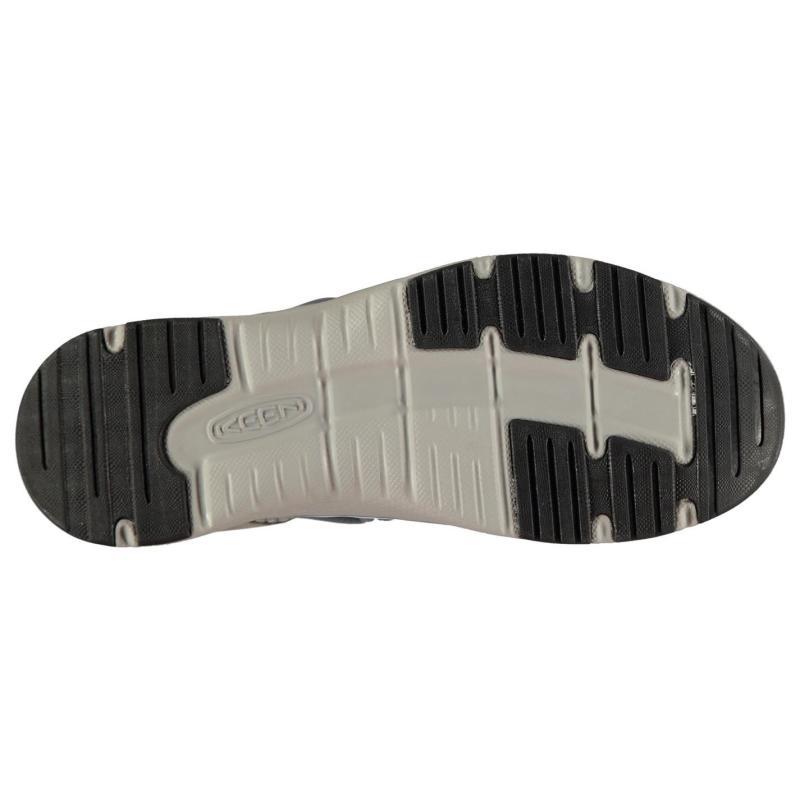 Keen Uneek O2 Multisport Shoes Mens Steel Grey/Ravn
