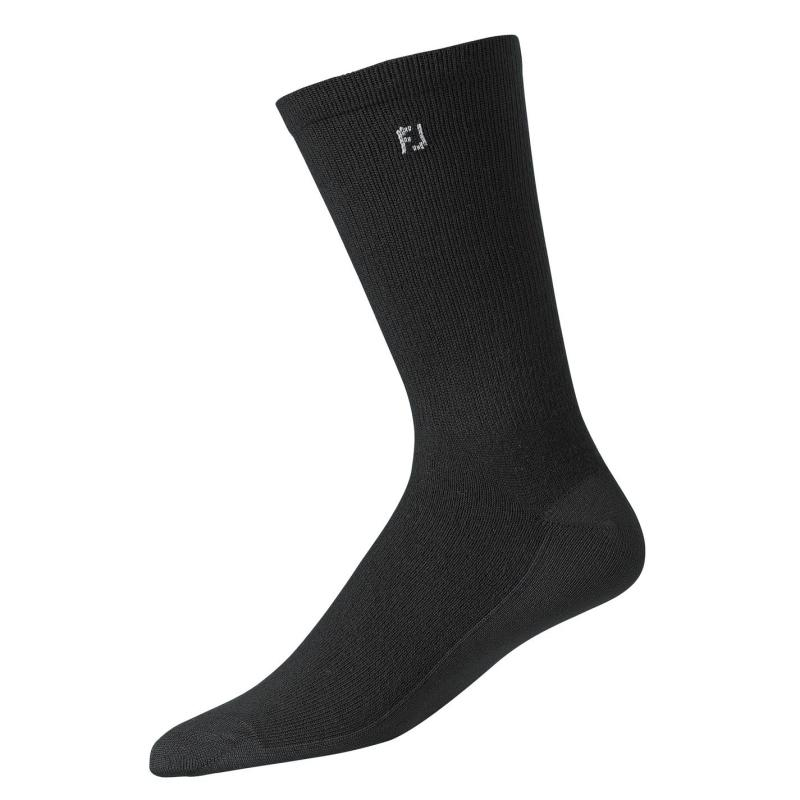 Ponožky Footjoy ProDry Socks Mens Black