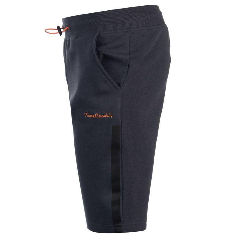 Pierre Cardin Tech Shorts Mens Slate