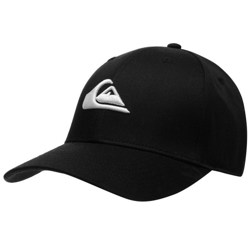 Quiksilver Decad Cap Mens Black