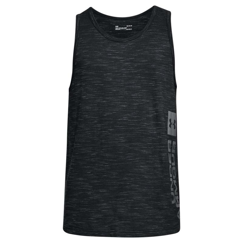 Tílko Under Armour Sportstyle Tank Mens White