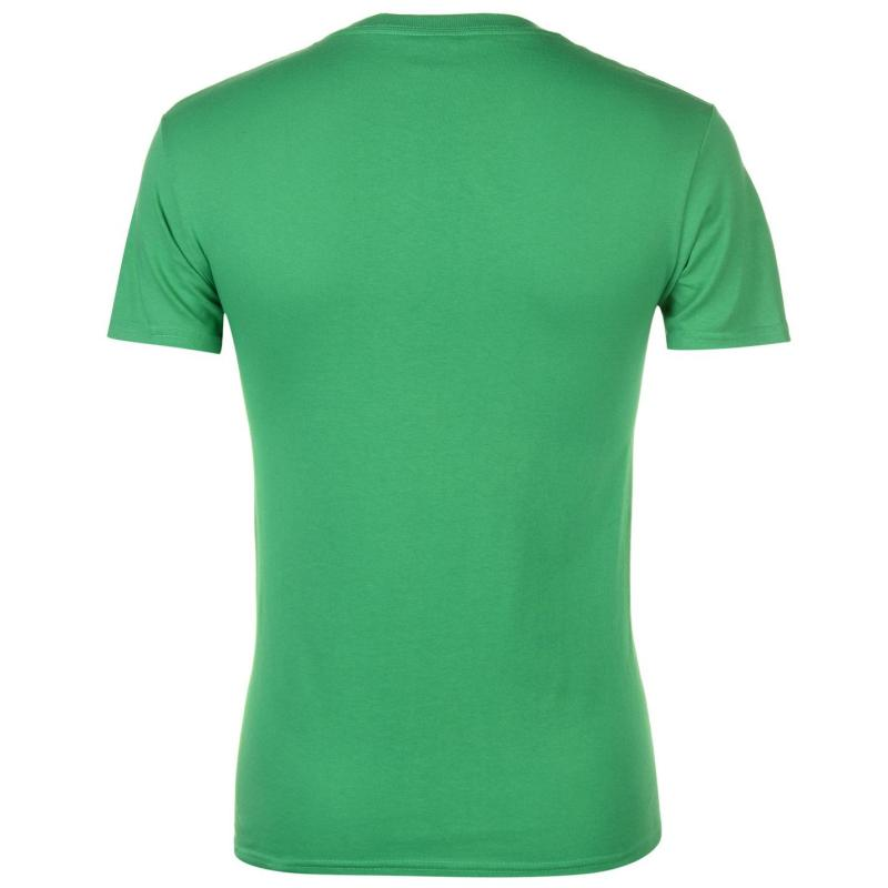 Tričko Grand Slam Winners T Shirt Mens Green