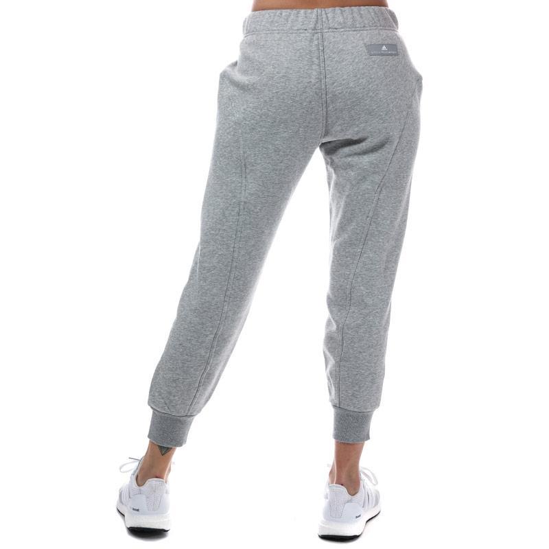 Sportovní kalhoty Adidas By Stella McCartney Womens Essentials Sweat Pants Grey Marl