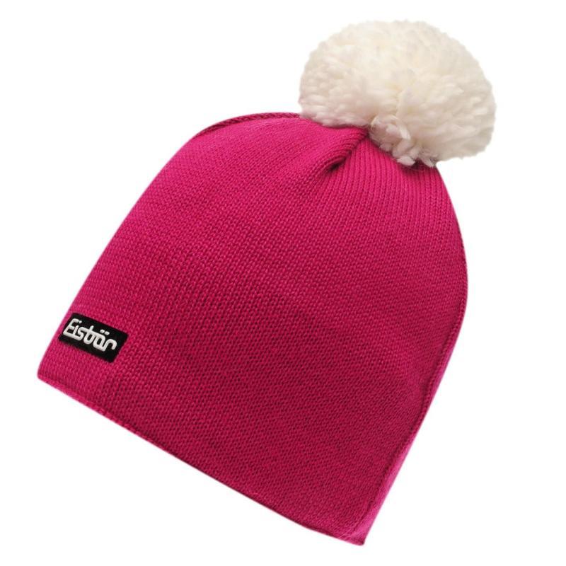Eisbär Eisbar Stormy Beanie Ladies Pink