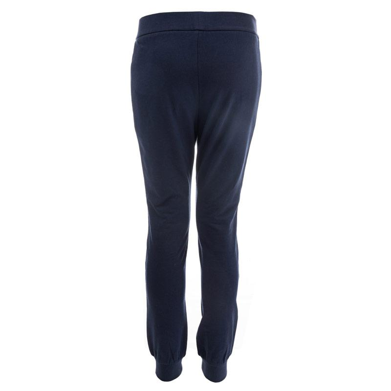 Kalhoty Emporio Armani EA7 Junior Boys Train Core ID Jog Pants Navy
