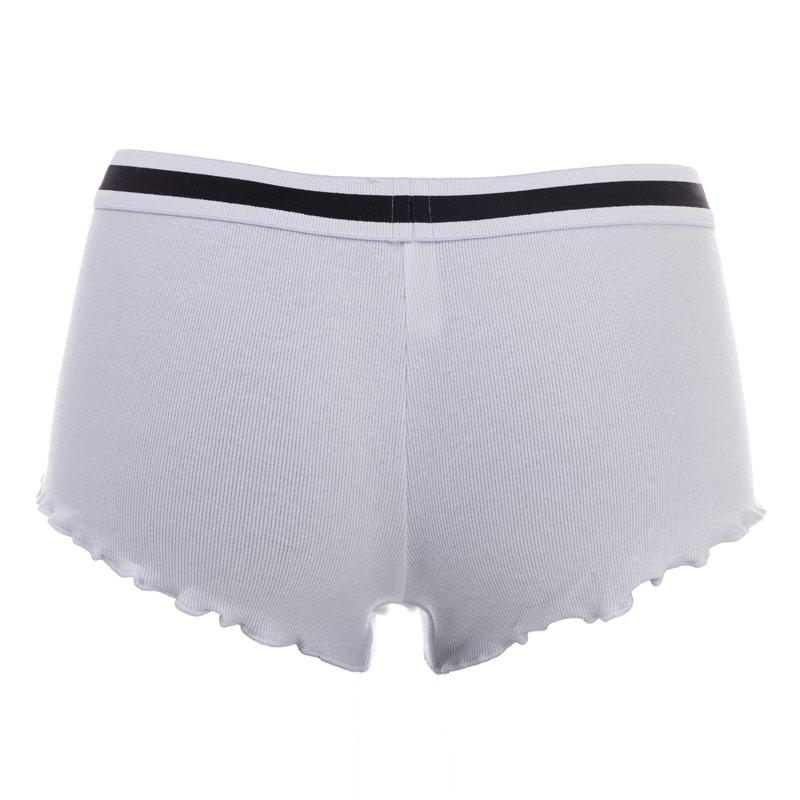 Spodní prádlo Diesel Womens Tomky Briefs White