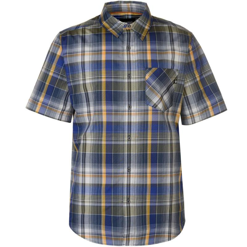 Marmot Echo Shirt Mens Navy
