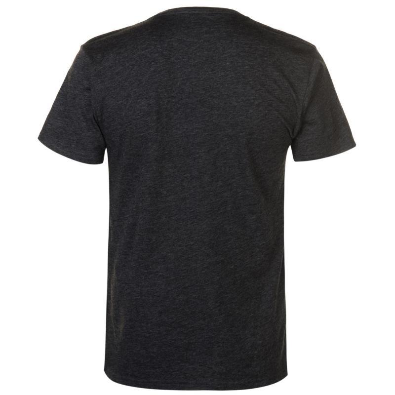 Tričko Marmot Sunsettter T Shirt Mens Red