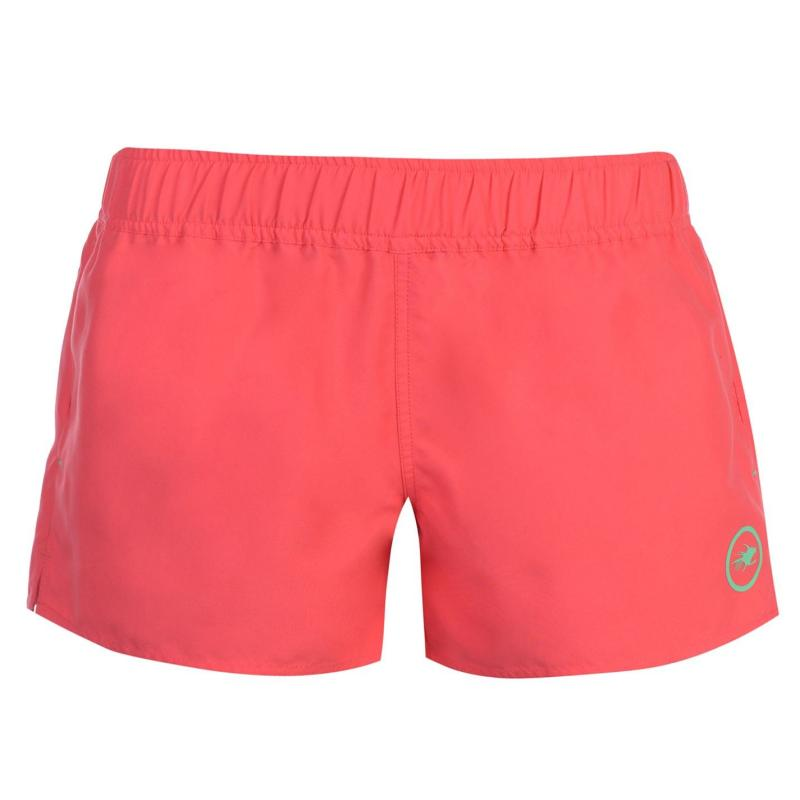 Hot Tuna Essential Shorts Ladies Pink
