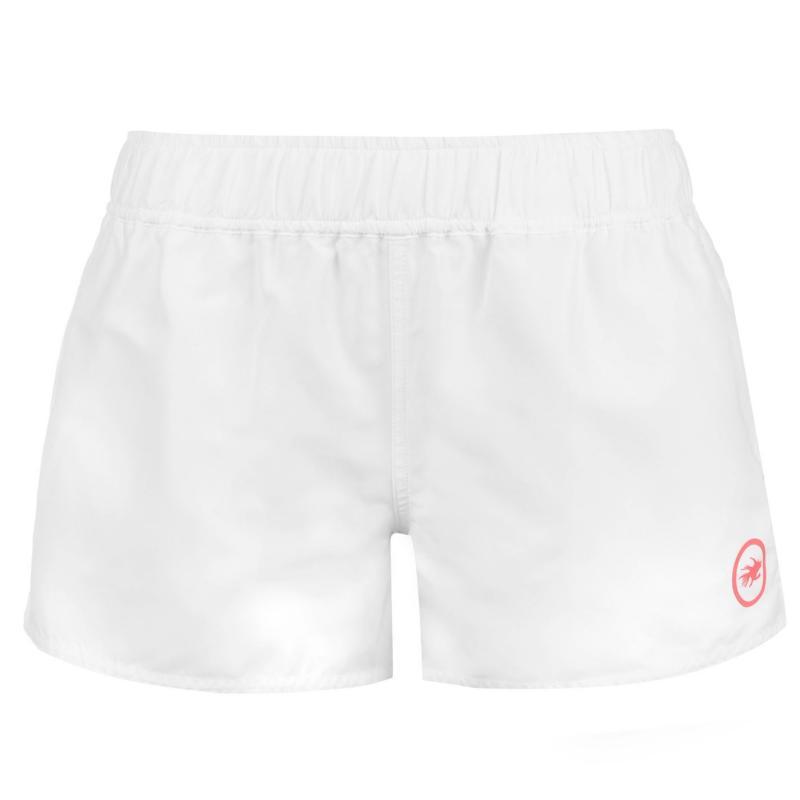 Hot Tuna Essential Shorts Ladies White