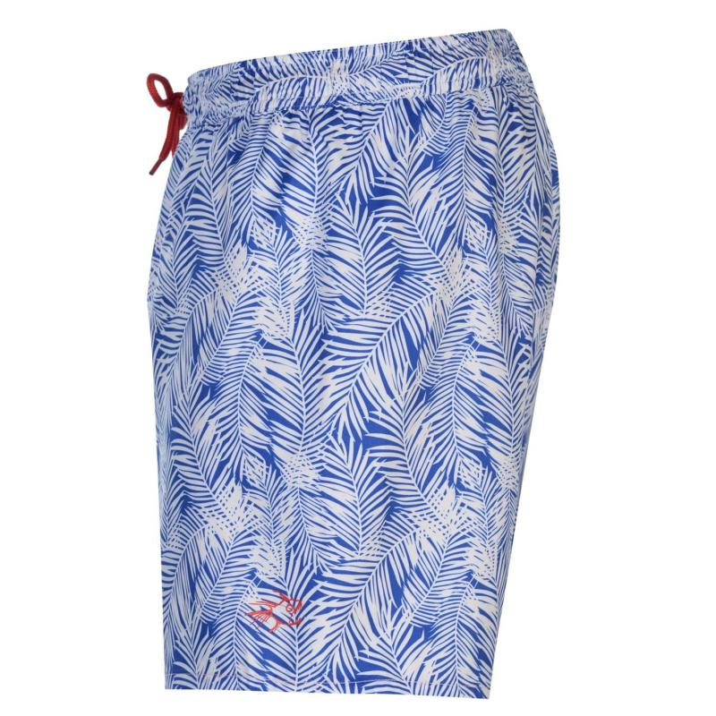 Plavky Hot Tuna Oasis Shorts Mens Blue