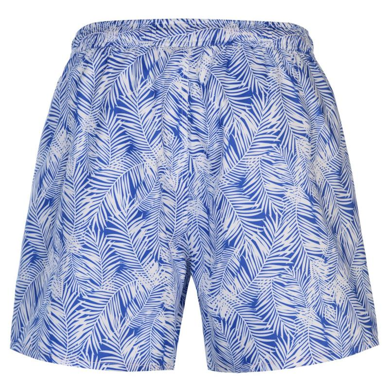Plavky Hot Tuna Oasis Shorts Mens Blue