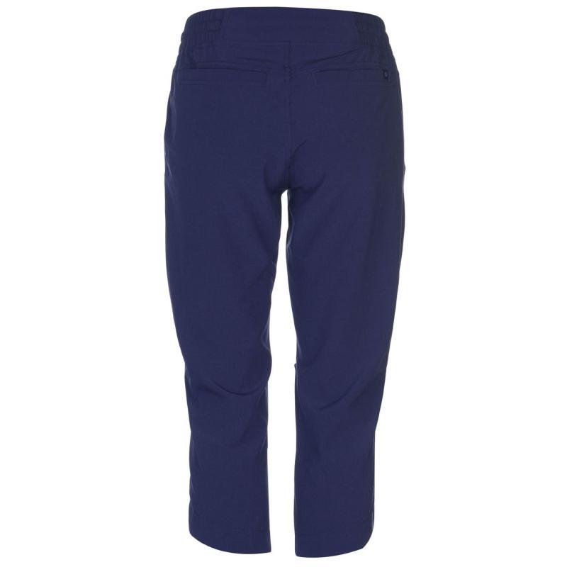Marmot Avery Capri Pants Ladies Blue