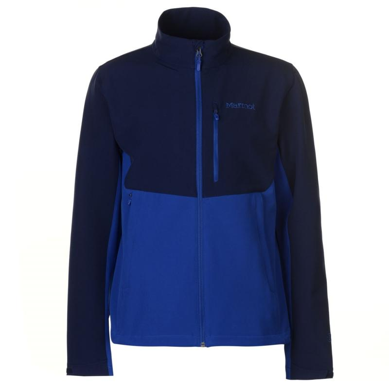 Marmot Estes II Jacket Mens Blue