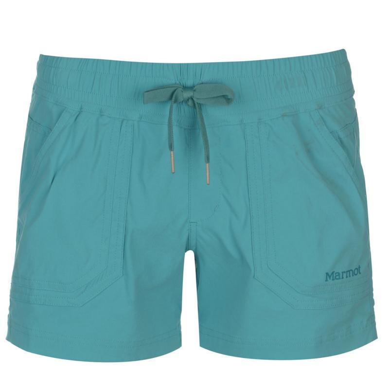 Marmot Harper Shorts Ladies Mint