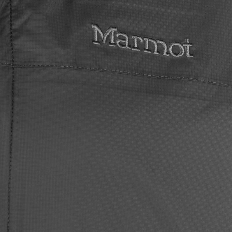 Marmot PreCip 2.5 Jacket Mens Black