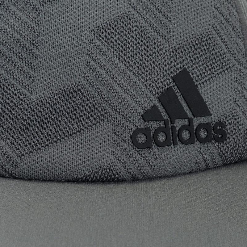 Adidas Performance S16 Graphic Panel Cap Grey