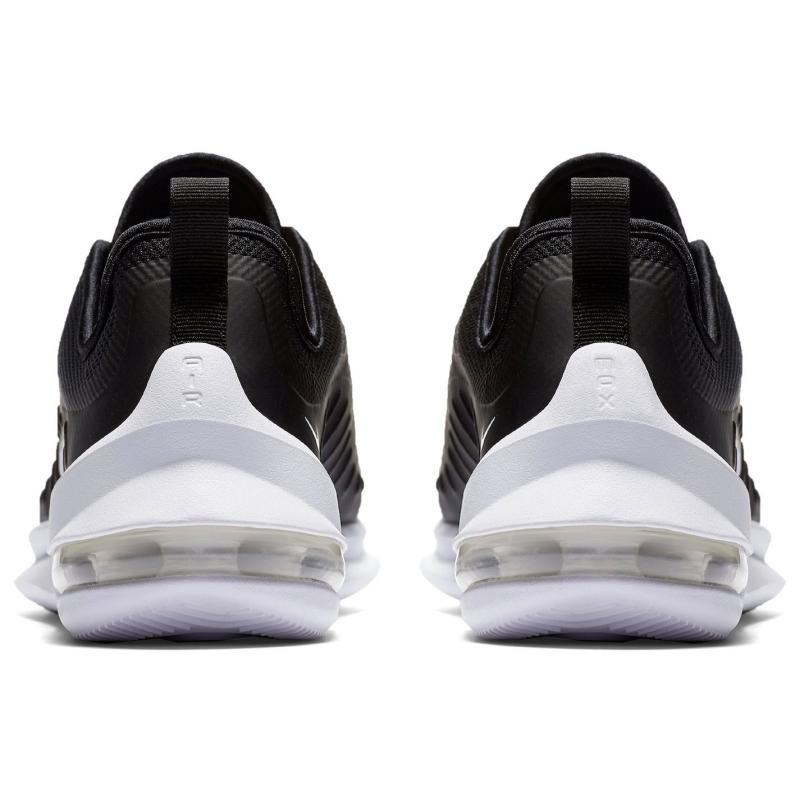 Nike Ladies Air Max Axis Trainers Black/White