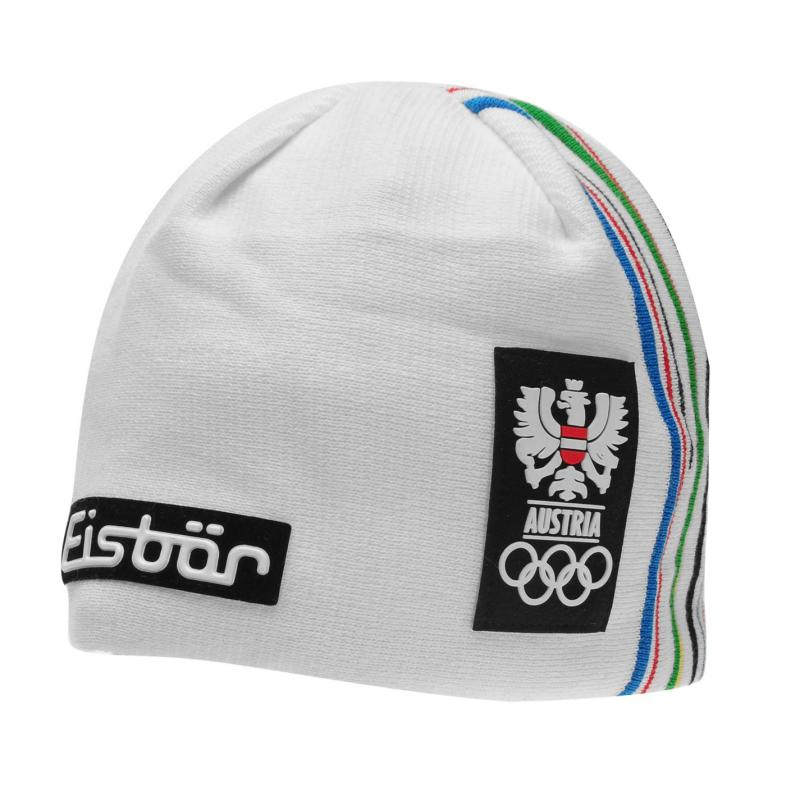 Eisbär Succeed Mens Beanie White