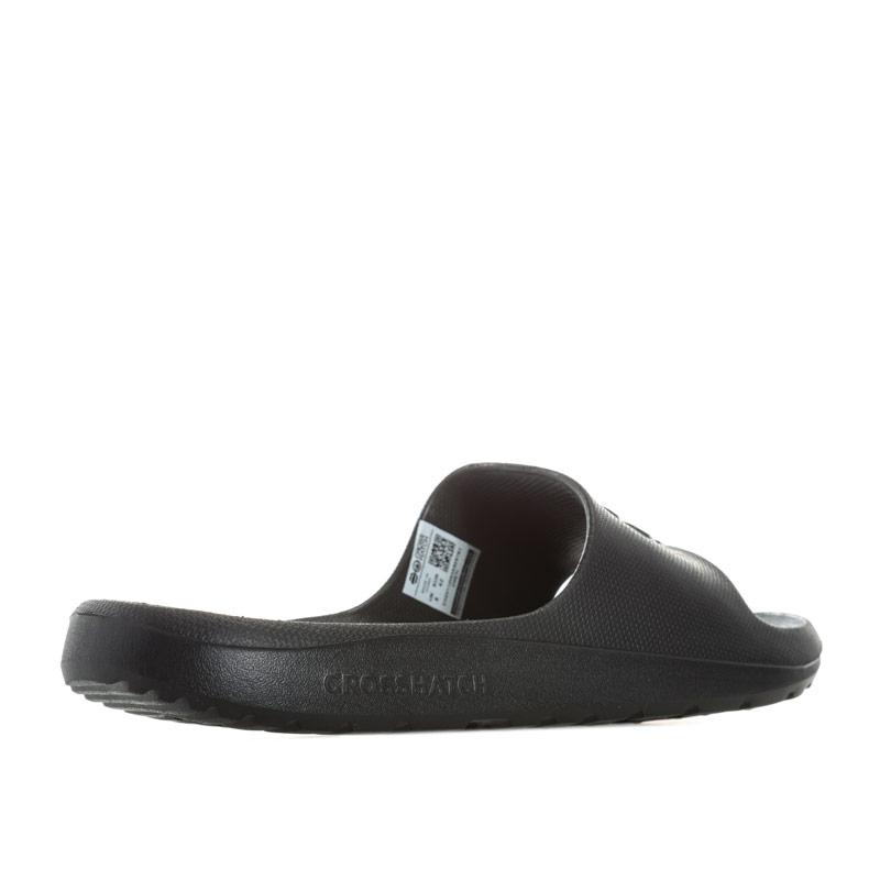 Crosshatch Mens Oreti Slider Beach Shoe Black